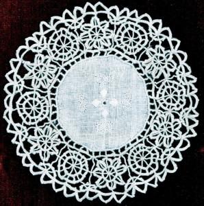 Csipke-18-század---Tisza-családtól